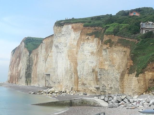 Plage de Saint pierre en port