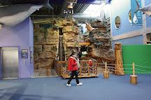 Blue Planet Aquarium, Ellesmere Port, United Kingdom