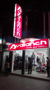 Tienda Avalanch Abancay II 0