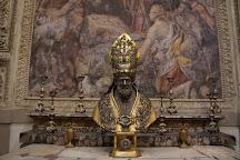 Chiesa di Sant'Eligio degli Orefici, Rome, Italy