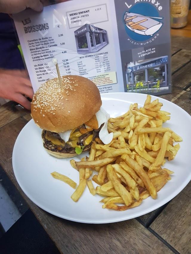O'Burger