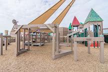 Frontier Park, Prosper, United States