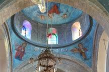 The Church Of Holy Cross, Pano Lefkara, Cyprus