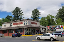 Charlie Johns Store, Speculator, United States