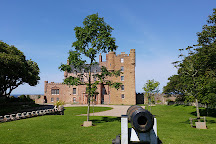 Queen Elizabeth Castle of Mey Trust, Thurso, United Kingdom