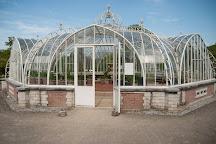 Botanic Garden Meise, Meise, Belgium