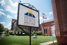 Helena Museum of Phillips County, Helena, United States