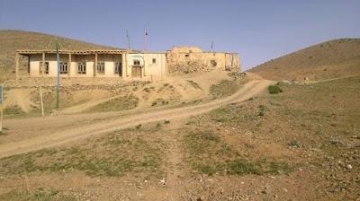 حسینیه دشتک