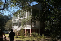 Oakley Plantation at Audubon State Historic Site, Saint Francisville, United States