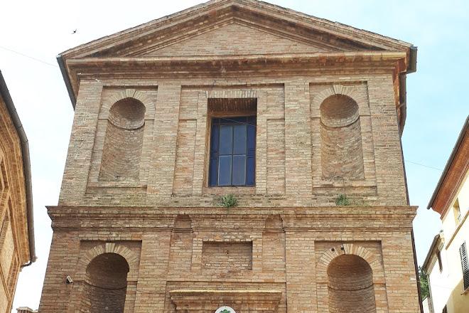 Visit Museo Sistino Di Arte Sacra Di Grottammare On Your