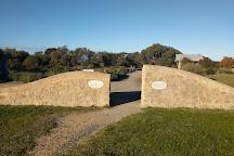 Basham Beach Conservation Park, Port Elliot, Australia