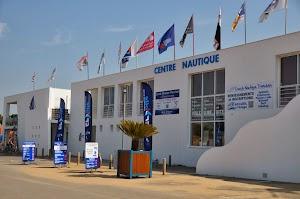 Ecole De Voile Centre Nautique Tranchais CNT