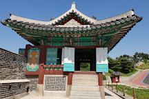 Hwahongmun Gate, Suwon, South Korea