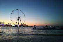 Bluewaters by Meraas, Dubai, United Arab Emirates