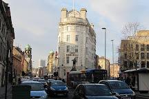 Centre for Life, Newcastle upon Tyne, United Kingdom