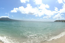 Cockleshell Beach, Basseterre, St. Kitts and Nevis