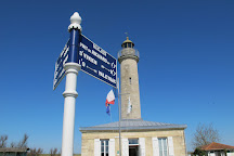 Phare de Richard, Jau-Dignac-et-Loirac, France