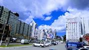 Эдем, торговый центр, улица Чкалова на фото Барнаула