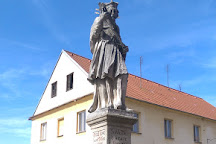 Premonstratensian Monastery (Kanonie Premonstratu v Nove Risi), Nova Rise, Czech Republic