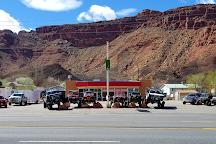 Moab Reservation Center, Moab, United States