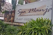 Spa Manja, Johor Bahru, Malaysia