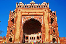 Cox & Queen Travel Private Day Tours, Agra, India