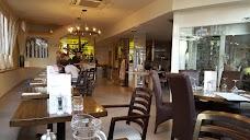Prezzo Italian Restaurant York Clifford Street york