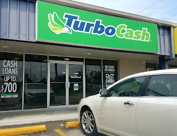 Turbo Cash Payday Loans Picture