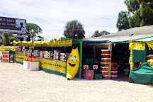 Pair-A-Dice Produce, Fort Myers, United States