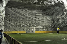 Ocnele Mari Salt Mine, Ocnele Mari, Romania