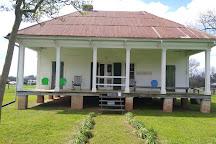 Cane River Creole National Historical Park, Natchez, United States