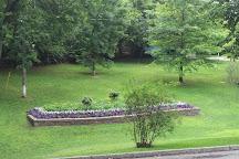 Glenhyrst Art Gallery and Gardens, Brantford, Canada