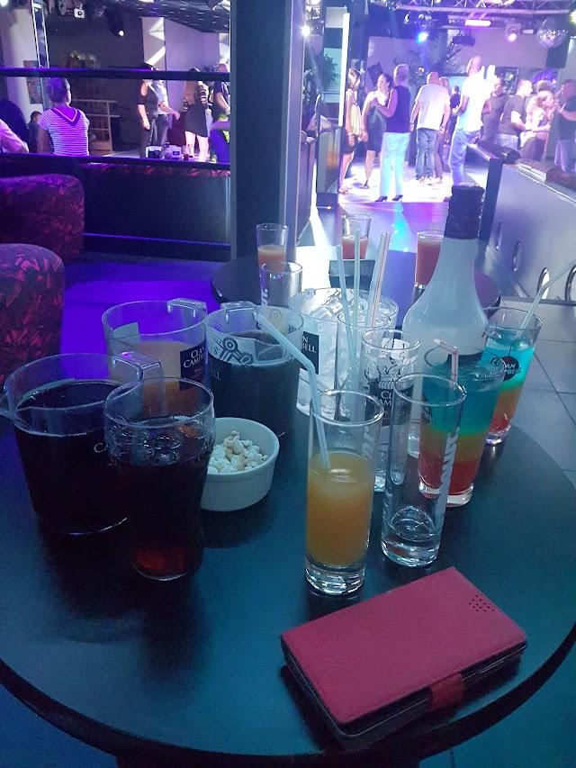 Dorlissorpheum Restaurant Club