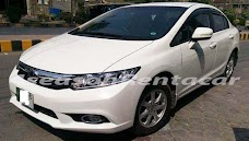 Islamabad Rent A Car