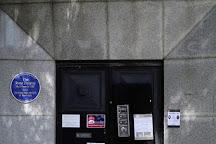 The Rose Theatre, London, United Kingdom