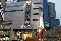 Shibuya 109, Shibuya, Japan
