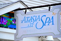 Atasia Spa, Berkeley Springs, United States