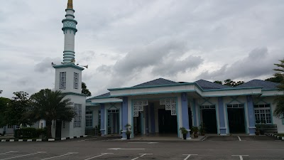 Image result for masjid jamek permas jaya