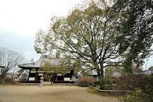 Kairyuoji Temple, Nara, Japan