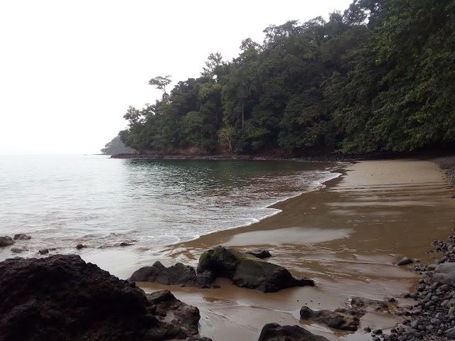 Santana Sao Tome and Principe