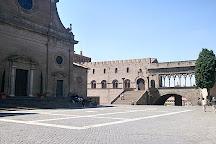 Viterbo sotterranea, Viterbo, Italy