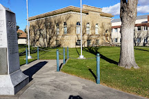 Courthouse Museum, Cardston, Canada