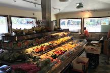 El Portal Market, El Portal, United States
