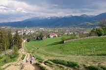 Gubalowka, Zakopane, Poland