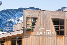 Aquariaz, Avoriaz, France