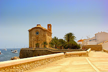 Isla de Tabarca, Santa Pola, Spain