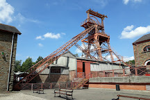 Rhondda Heritage Park, The Welsh Mining Experience, Cardiff, United Kingdom