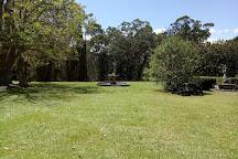 Norman Lindsay Gallery & Museum, Faulconbridge, Australia