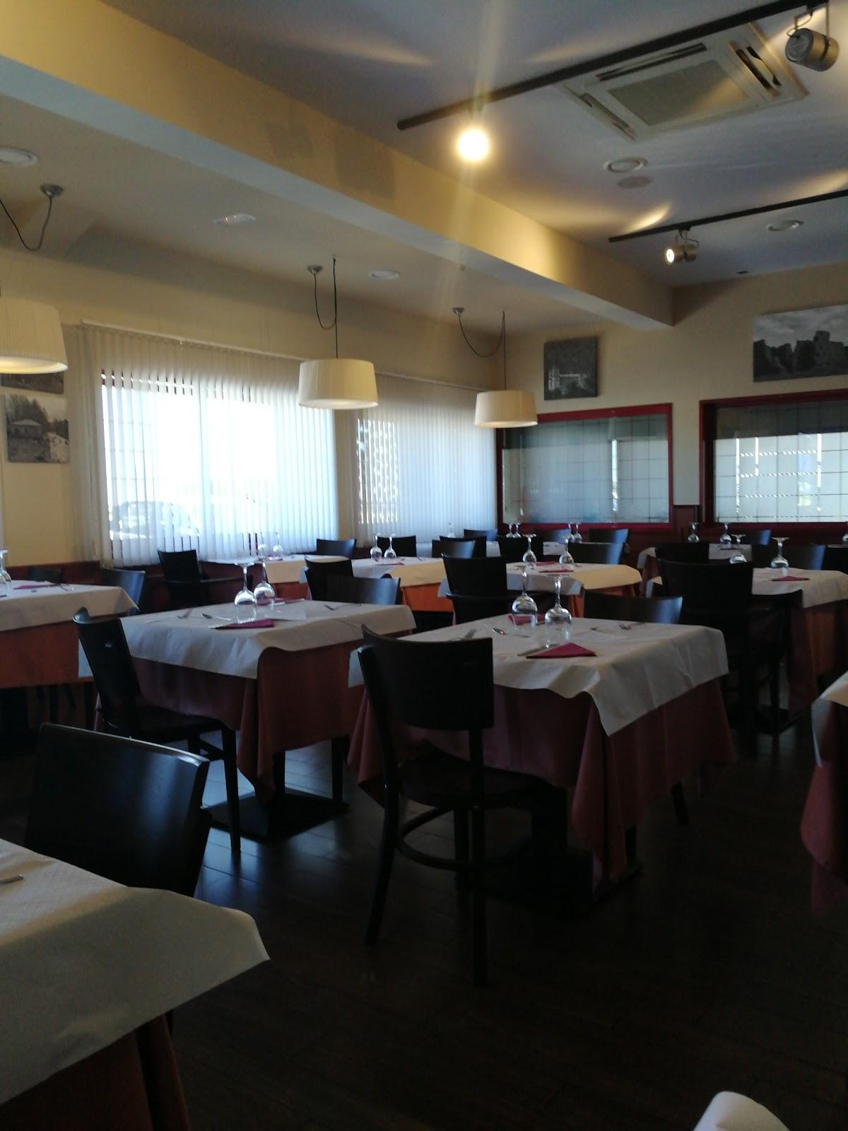 Restaurante Río Esla