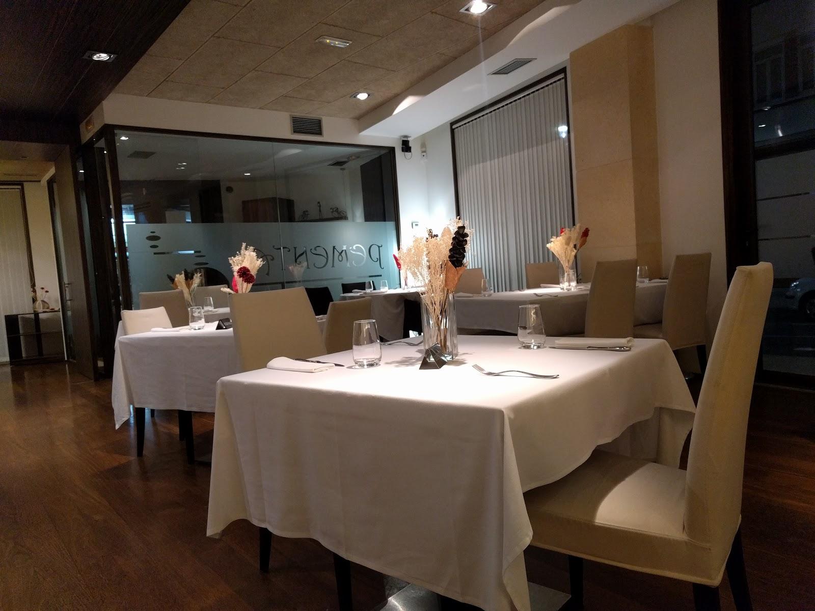 Restaurante Punta del Este